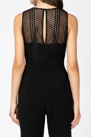 Adelyn Rae Londyn Lace Jumpsuit - Other