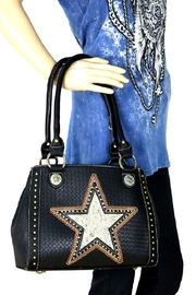 Montana West Lone Star Purse - Product Mini Image