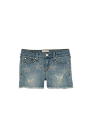 Hudson Lone Star Shorts - Front cropped