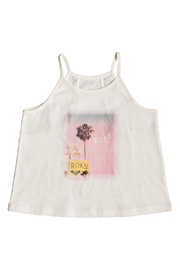 Roxy Lonely Day B Strappy Top - Product Mini Image