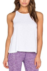 Free People Long Beach Tank - Front cropped
