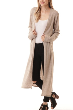 ijoah Long & Lovely cardigan - Product List Image