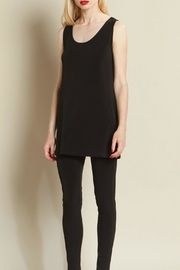 Clara Sunwoo Long Scoop Tank Top - Product Mini Image