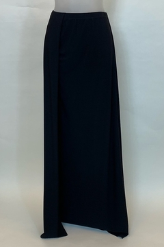 MATZU LONG SKIRT IN SILK - Product List Image