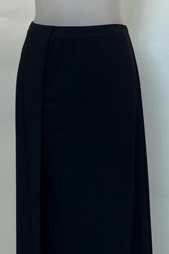 MATZU LONG SKIRT IN SILK - Alternate List Image