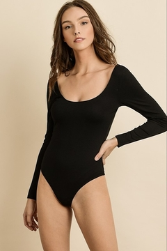 dress forum Long Sleeve Bodysuit - Product List Image