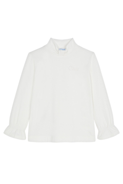 Mayoral Long Sleeve Catherine Top - Product List Image