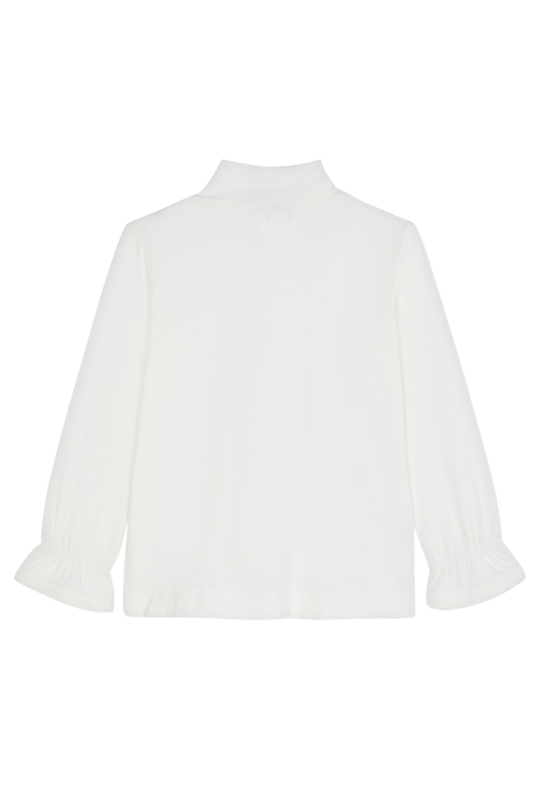 Mayoral Long Sleeve Catherine Top - Front Full Image