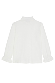 Mayoral Long Sleeve Catherine Top - Front full body