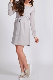 Dry Lake Long Sleeve Dress - Front cropped