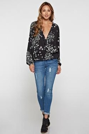 Lovestitch Long Sleeve Floral - Other