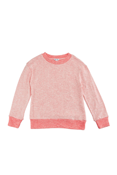 Shoptiques Product: Long Sleeve Loose Knit Top