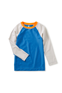 Tea Collection  Long Sleeve Rash Guard - Imperial - Product List Image