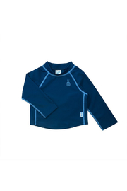 Iplay Long Sleeve Rashguard - Front cropped