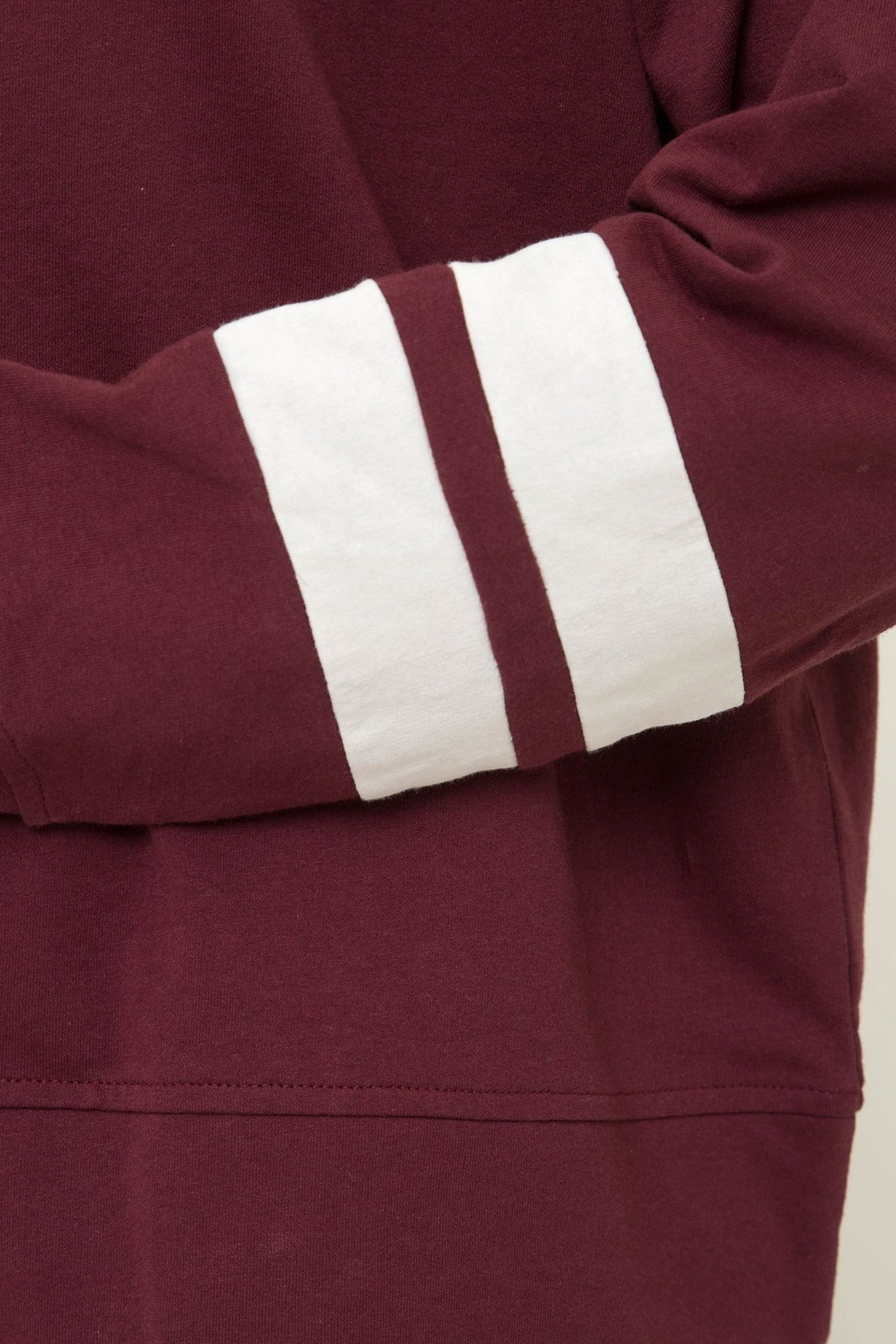 Unknown Factory Long Sleeve Shirt - Side Cropped Image