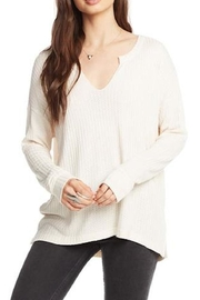 Chaser Long-Sleeve Split-Neck Thermal - Product Mini Image