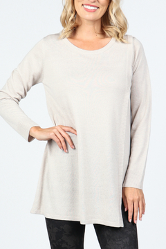 M. Rena Long Sleeve Sweater - Product List Image