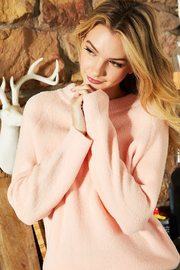 American Fit Long Sleeve Sweater - Product Mini Image