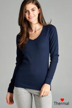 Active Basic Long sleeve Thermal - Product List Image