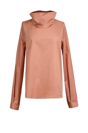 Helena Jones Long Sleeve Top - Product Mini Image