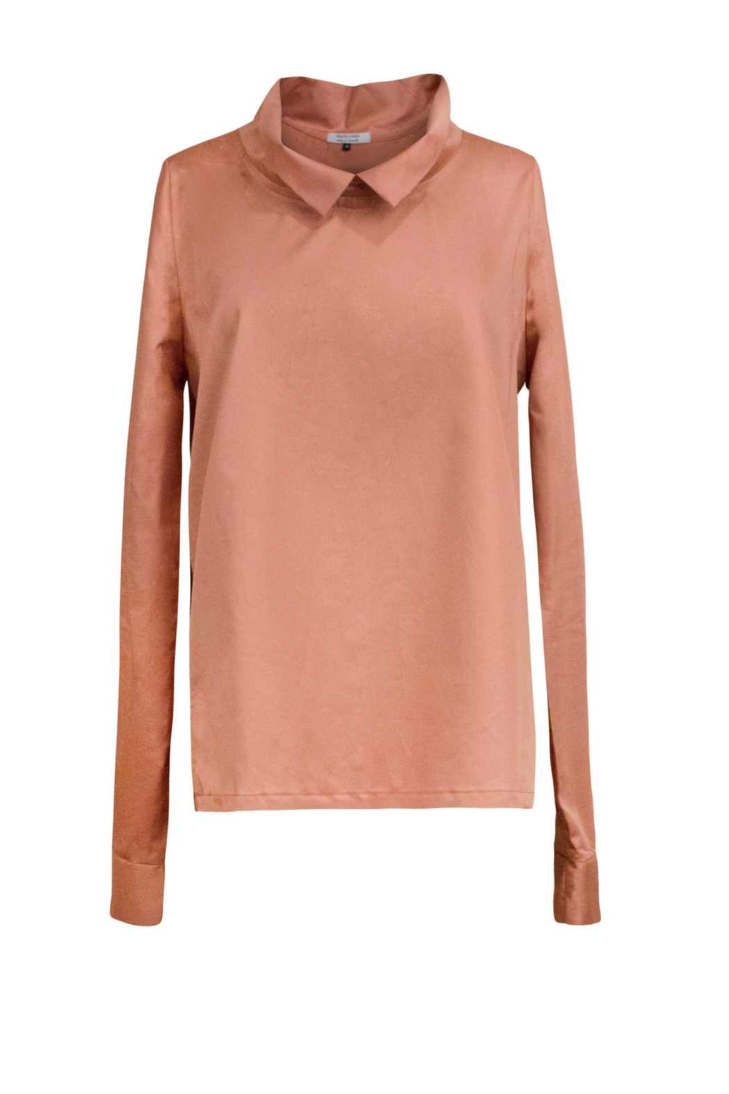 Helena Jones Long Sleeve Top - Main Image