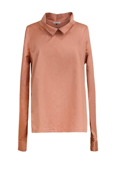 Helena Jones Long Sleeve Top - Product List Image