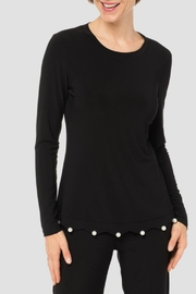 Joseph Ribkoff Long Sleeve Top - Product Mini Image