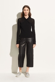 Vince Long Sleeve Top - Front full body