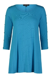 Comfy USA Long Sleeve Tunic - Product Mini Image