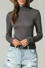 By Together Long sleeve turtleneck - Product Mini Image