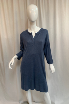 Skovhuus Long Sleeved Casual Dress - Product List Image