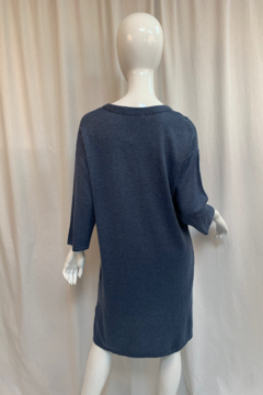 Skovhuus Long Sleeved Casual Dress - Alternate List Image