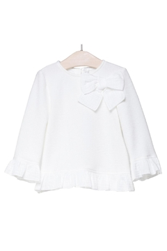 Shoptiques Product: Long Sleeved Top.