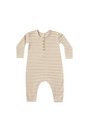 Quincy Mae Longsleeve Jumpsuit - Product Mini Image