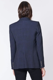 Veronica Beard Lonny Dickey Jacket - Front full body
