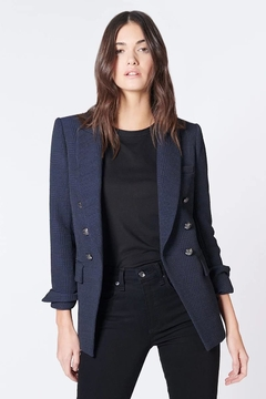Veronica Beard Lonny Dickey Jacket - Product List Image