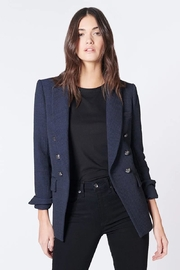 Veronica Beard Lonny Dickey Jacket - Product Mini Image