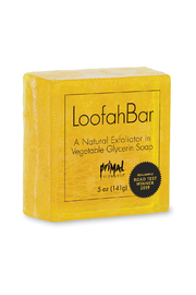 Primal Elements LOOFAH BAR SOAP TAHITIAN VANILLA - Product Mini Image