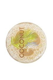 Maui Soap Company Maui Loofah Soap: Coconut - Product Mini Image