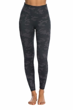 Spanx Look-At-Me Leggings - Product List Image