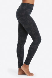 Spanx Look At Me Now Seamless Camo Leggings - Product Mini Image