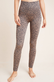 Spanx Look At Me Now Seamless Leggings - Side cropped