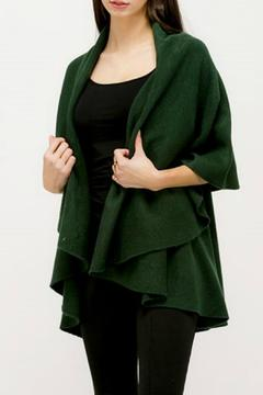 Shoptiques Product: Basic Shawl Vest