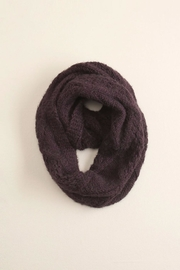 Look by M Cable Infinity Scarf - Product Mini Image