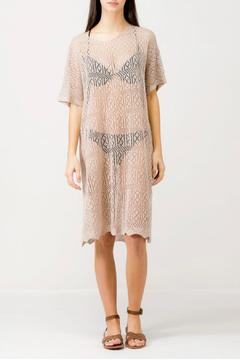 Shoptiques Product: Diamond Lace Cover-Up