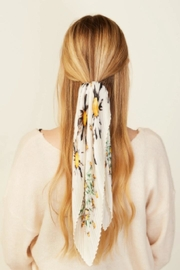 Look by M Hair Tie Scarf - Product Mini Image
