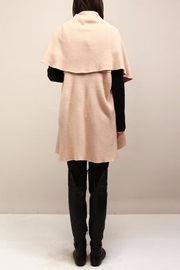 Look by M Selena Shawl Vest - Side cropped