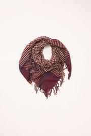 Look by M Urban Houndstooth Scarf - Product Mini Image