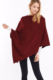 Look by M Year Round Poncho - Product Mini Image