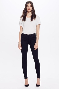Mother Looker Skinny Jeans - Product List Image